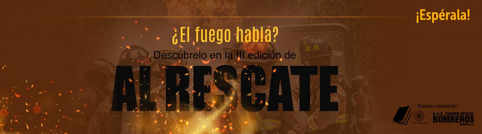 Revista al Rescate edición 3