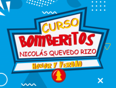 Clausura Club Bomberitos