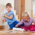 Evitar emergencias con niños en el hogar es posible