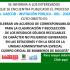 PROCESO UAECOB - INVITACIÓN PÚBLICA No. 001-2018